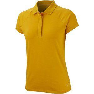 Nike Dri-FIT UV Cap Sleeve Polo